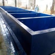 水池防酸防腐蚀工程图片