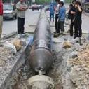 阿拉尔PE管道管材/壶关县非开挖施图片