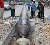 供应简阳PE管道管材/曲靖非开挖施工