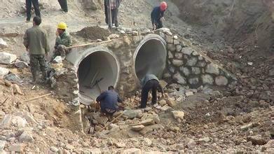 供应聊城PE管道管材/临县非开挖施工图片