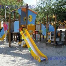 重庆地产大型玩具供应商/大型游乐玩具图片/公园儿童攀岩设计/ 重庆万盛大型游乐玩具图片