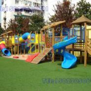 江北区幼儿园大型木质玩具图片