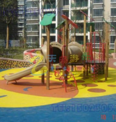 大型防腐木质玩具图片/大型防腐木质玩具样板图 (4)