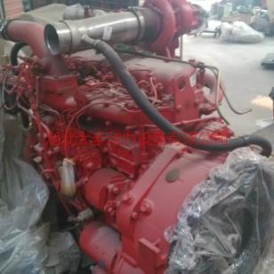 大柴240马力发动机图片