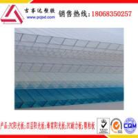 南京温室阳光板厂家尺寸定做