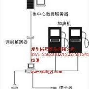 河南油站系统图片