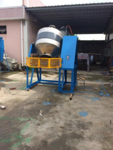 供应304不锈钢混色机  回转式拌料机  嘉银回转式混色机厂家直销