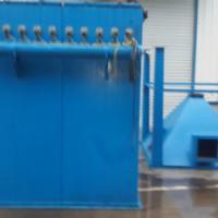 供应河北环保科信牌复合肥专用除尘器 除尘器质量