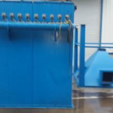 供应吉林脉冲布袋除尘器报价  除尘器技术质量  厂家直供图片