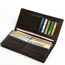 供应男士钱夹卡包证件包票夹QA0111