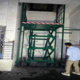四柱式液压升降平台二柱式液压升降平台三良机械