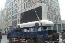 供应郑州绿地牵引式广告宣传车批发