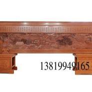 木雕屏风供货商图片