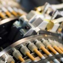 供应廊坊邯郸秦皇岛哪里有小型卷烟机买卖18507153937出售全自动卷烟机设备及成品烟批发