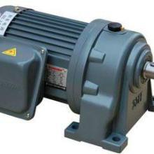 供应印刷机械专用齿轮减速马达