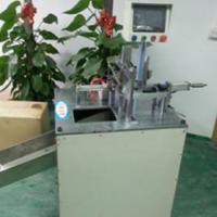 印后加工设备自动打孔机