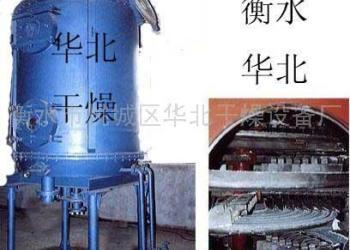 碳钢盘式干燥机图片