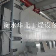 链板式带式干燥机图片