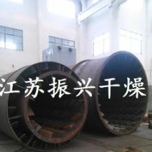 供应常州菌体废渣烘干机生产厂家,菌体废渣专用三筒烘干机