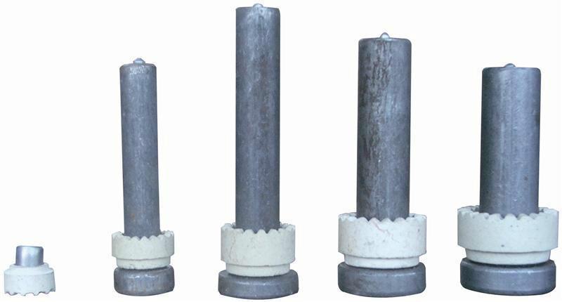 供应焊钉螺栓