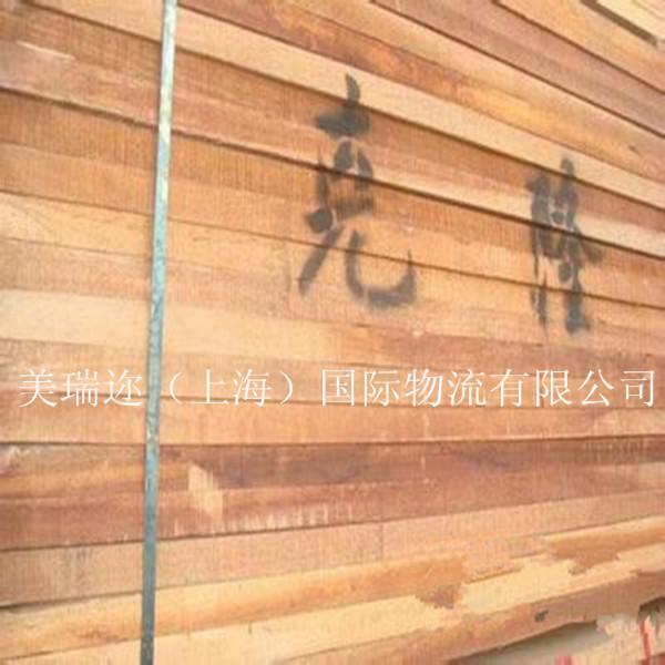 供应进口木材代理清关图片