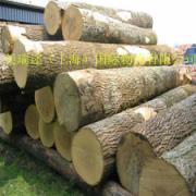 木材进口代理公司