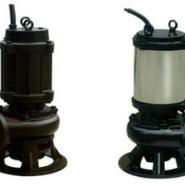 QW系列无堵塞移动式潜水泵图片