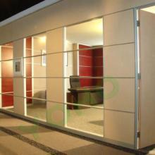 江西隔断厂家-家装隔断设计公司-室内隔断设计装修