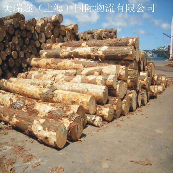 供应进口木材商检代理公司图片