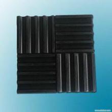 供应重庆橡胶减震垫/重庆橡胶减震器/重庆方形减震垫批发