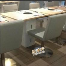 深圳欧迪轩家具供应火锅桌