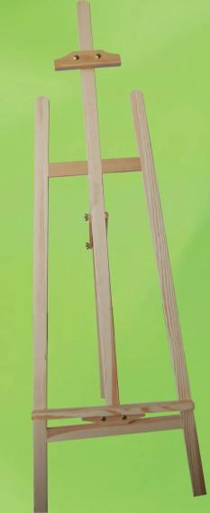 供应美术用品木质画架