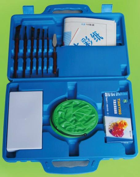 供应美术用品--水彩工具