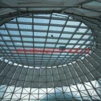供应上海FSS圆顶天棚帘,电动天棚帘生产安装首先上海尚潮