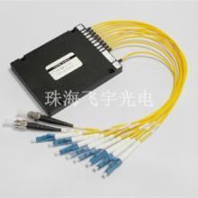 供应CWDM粗波分复用器1270-1610波分复用厂家波分设备