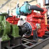 供应陕西西安柴油机消防泵供货商报价/西安柴油机消防泵价钱