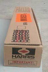 供应哈里斯25银焊条30银焊条35银焊丝