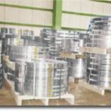 供应301EH不锈钢硬钢带不锈钢发条料  0.08不锈钢带 580度