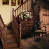 供应阳泉复式楼木质楼梯最低报价,阳泉复式楼木质楼梯厂家制造
