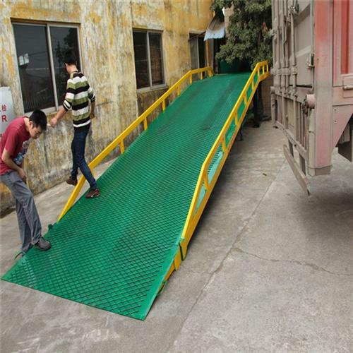 移动装卸平台移动装卸平台公司三良机械