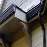供应蒂美铝合金屋檐排水系统