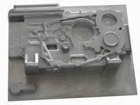 供应铸造模铸铁模具球墨模具压铸铜铝件模具批发
