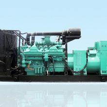 供应发电机