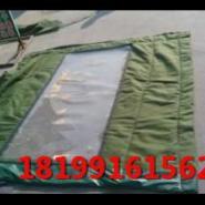 新疆乌鲁木齐可开窗棉门帘订做图片