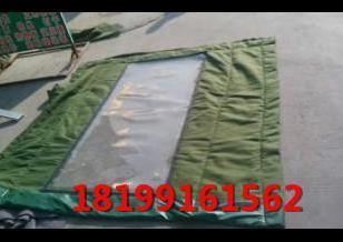 新疆棉门帘批发塑料软门帘定做厂家图片