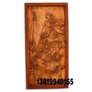 湖北东阳仿古木雕定制图片