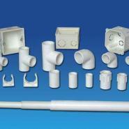 销售石家庄PVC线管、线盒图片