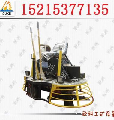 驾驶型抹光机图片/驾驶型抹光机样板图 (2)