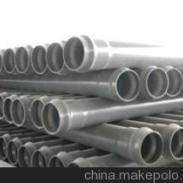 井陉县农田灌溉PVC管材、管件图片