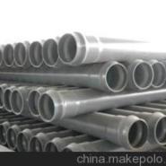 石家庄PVC-U低压输水灌溉管图片